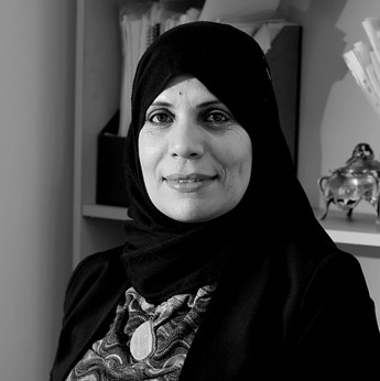 Dr. Sara Abu-Kaf